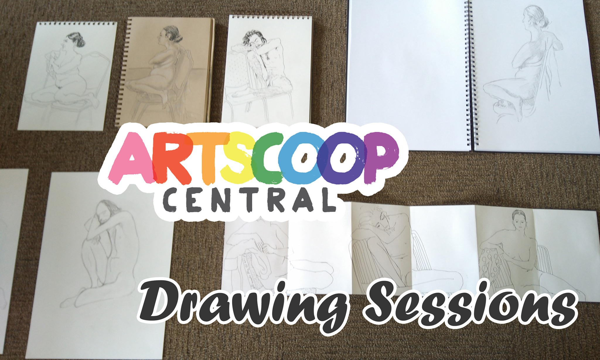 Drawing Sessions